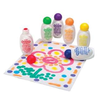 Alex Toys 319 Dots & Dashes Paint Set 6 731346031907