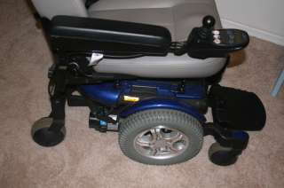 BARELY USED 600E QUANTUM DUAL POWER WHEEL CHAIR ANGELA 352 529 0233 NO