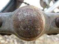 vintage JC Higgins cruiser bike coaster bicycle skiptooth 19 Womens