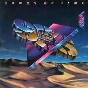 Sands of time (1986) / Vinyl record [Vinyl LP] SOS Band Music