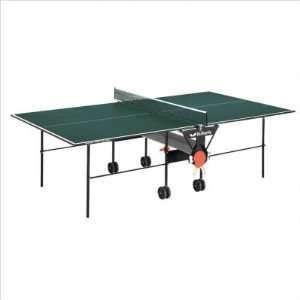 Bundle 35 Home Rollaway Table Tennis Table